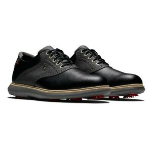 Footjoy Traditions Golf Shoe - 2021 - FREE P&P