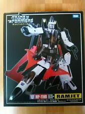 Takara Tomy Transformers Masterpiece MP-11NR Ramjet Authentic New US Seller