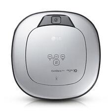 LG Code Zero Roboking R76STM Smart Robot Vacuum Cleaner Dual Camera Navigation