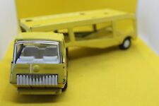 Tonka Toys Pressed Steel Car Transporter