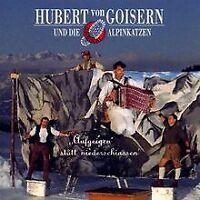Aufgeigen Statt Niederschiassen von Hubert Von Goisern & A... | CD | Zustand gut