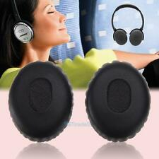 2x Replacement Ear Pads Foam Cushion for Bose QuietComfort QC3 On-Ear Headphone