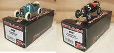 """498. BRUMM R039-R040 Lot of 2 models BUGATTI  """"Brescia"""" GP 1921 MB @ half price!"""