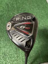 New listing Ping G410 Fairway 3 Wood Right-Handed Stiff 14.5 Degree Golf Club 09162