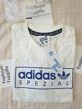 ✅ ✅ Original vendedor de confianza BNWT Adidas spzl Gráfico Mangas Largas Camiseta de Tamaño Mediano