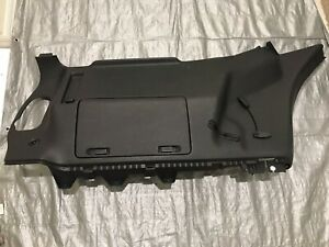 2006-2010 Hummer H3 Trunk Rear Cover Panel Trim