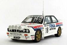 Ottomobile BMW M3 (E30) Groupe A 1989, Marc Duez, OTTO 1:18,  NEU+OVP VERSIEGELT