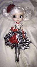 poupée pullip doll Scarlet Parfait Etat