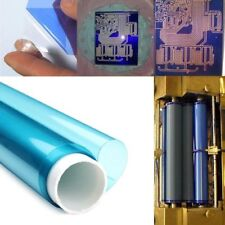 PCB Board Circuit Production Photosensitive Film Photographic Plate Dry Film
