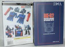 Transformation DNA DK-02 Fortress Upgrade kits,Restock!