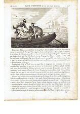 """1825 Vite dei Santi: Santa Sinforosa di Tivoli 18 Luglio """"Sainte Symphorose"""""""