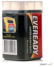 1209 - Eveready Heavy Duty 6V Dolphin Battery