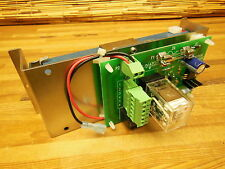 Inclinator battery pack / control board elevator