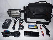 Sony Handycam CCD-TRV85 8mm Video8 HI8 Camcorder Player Stereo Video Transfer