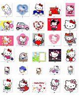 30 Personalized Return Address Labels Favor tags Kitten  Buy 3 get 1 free (K1)
