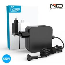 Netzteil für Asus VivoBook 15 F512DA X512FA F524UA AD883J20 X540S Ladegerät 45W