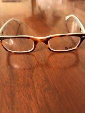 Ray-Ban Rb5150 5238 Kid's Eyeglass Frames Tortoise Brown/Grey 48mm 2020