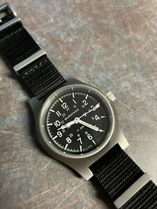 Marathon General Purpose Mechanical Stainless Steel No Government WW194003SS