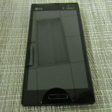 LG OPTIMUS L9 - (T-MOBILE) CLEAN ESN, UNTESTED, PLEASE READ!! 36466