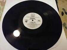 "12"" Single LP Zhane Request Line Motown PROMO 374632024-1 1996 EX"