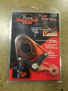 V-LOC ULTRA SLING for Archery Bow with free shipping