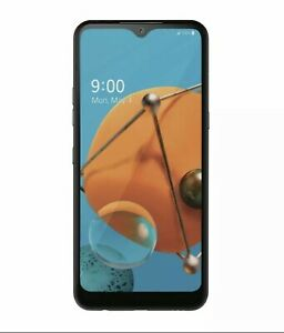 NEW LG K51 BOOST MOBILE-32GB SMARTPHONE  1ST MONTH FREE + 1 FREE GIFT!!