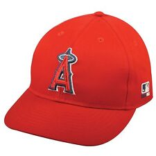 NEW REPLICA OC SPORTS LOS ANGELES ANGELS Hat Cap adjustable YOUTH  MLB300