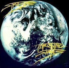 Stratus-throwing forme CD 2008 Mantis Heep Maiden