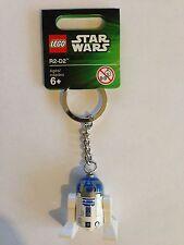 Lego 850634 Star Wars R2-D2 Schlüsselanhänger/Keyring