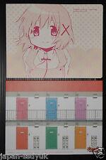 JAPAN Art book: Hidamari Sketch X Hanikamu Production Note