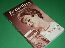 BESTSELLERS - POPULAR FICTION SINCE 1900 by Clive Bloom