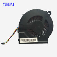 NEW For HP 240 G1 245 G1 246 G1 250 G1 255 G1 CPU cooling fan 4 wires