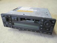 Radio Kassette Tuner GAMMA VW Golf 4 Passat 3B 3BG ORIGINAL 1J0035186E