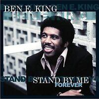 Ben E. King - Stand By Me Forever [New Vinyl LP] 180 Gram, Holland - Import