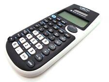 Texas Instruments TI-30X PLUS Scuola Calcolatrice tascabile MULTIVISTA + valigetta (CA009)