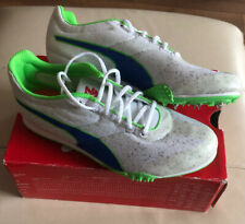 PUMA TFX STAR V3 TRACK SPIKES SIZE 3 NEW WITH BOX, SPIKES & KEY