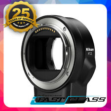 Genuine Nikon FTZ Mount Adapter For Nikon Z6 Z7 Camera F lens to Z