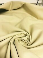 LINEN CHENILLE UPHOLSTERY FABRIC 1.7 METRES