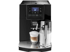 DeLonghi ESAM 5556B Kaffeevollautomat silber/schwarz - Sehr Guter Zustand!