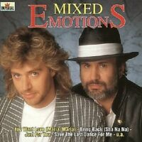 MIXED EMOTIONS - MIXED EMOTIONS  CD NEW+