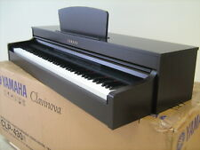 PIANO YAMAHA DIGITAL CLP 430R CLAVINOVA CLP430R KEYBOARD WORKSTATION ELECTRONIC