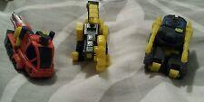 ** 2002 - Hasbro Transformers Armada - Mini Con Teams, Destruction Team **