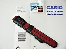 CASIO ORIGINAL BAND/CORREA DW-004B-4VQT NOS