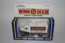 Winn Dixie Quality Die Cast Metal Collectible Vehicle Model No. 2