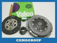 Clutch Set 3 Pieces Valeo For RENAULT 20 30 Trafic 801003