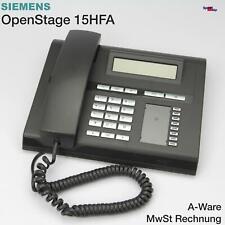 SIEMENS OPTISET E PHONE ADAPTER S30817-K7011-B104 X7011-B100 A-WARE MWST RECHNUN