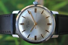 VINTAGE MEN'S RUSSIAN POLJOT KIROWSKIE WATCH 17 JEWELS!