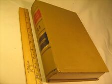 HC FEDERAL SUPPLEMENT 244 West Publishing Co 1966 US District Courts [Z59]