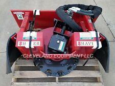 SHAVER SC-30 STUMP GRINDER ATTACHMENT 16-30 GPM New Holland Skid Steer Loader