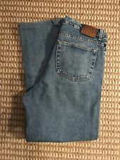 Men's NAUTICA MARINE Denim Blue Jeans * 34 x 30